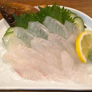 【山口県・下関】お魚もお肉も美味しい大衆居酒屋「まんなおし」