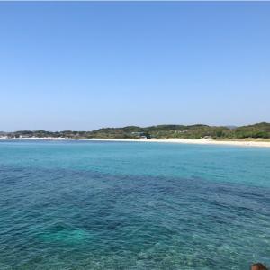 山口・下関市 角島大橋と合わせて訪れたい土井ヶ浜南海水浴場&3つのたまご