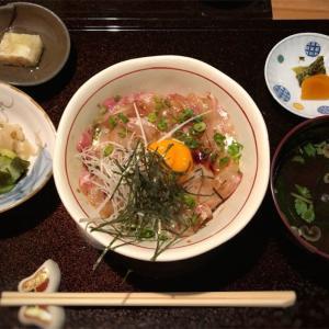【愛媛・松山観光】日本料理 若菜 懐石料理店のリーズナブルな鯛めしランチ