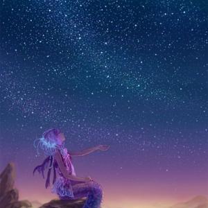宇宙に愛でられる✨