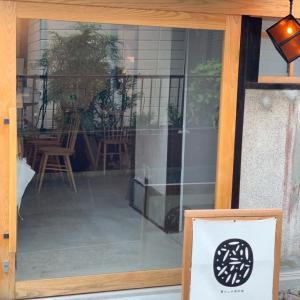 素敵なカフェへ♡