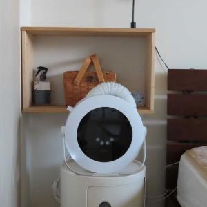 我が家は布団乾燥機使ってます✰