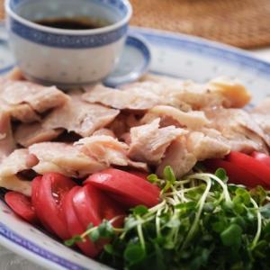 利賀村の手打ち蕎麦