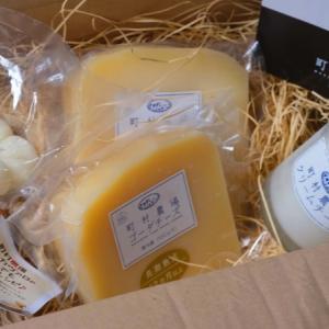 町村農場のチーズ