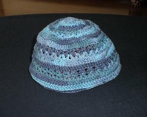 黒澤帽その3