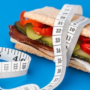キネシでダイエット、適度に食べて、体重&食欲コントロールするには