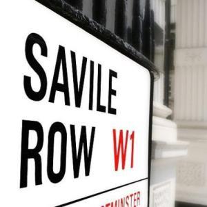 「Savile Row(サヴィル・ロウ)」