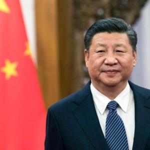 「止まらない中国の暴走」