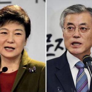 「韓国大統領の悲惨な末路」
