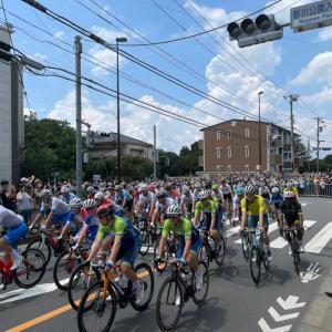「オリンピック 自転車ロードレース」