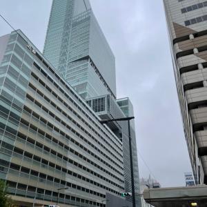 「大阪出張 / 所在調査(行方調査)」