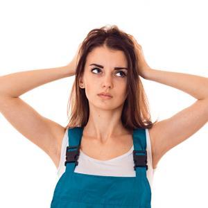 頭皮の老化って紫外線が原因なの?頭皮の日焼けには困った弊害もあるって本当?