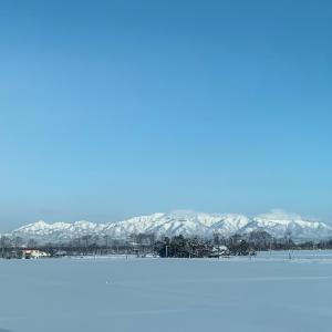 北海道の大きさを感じて。