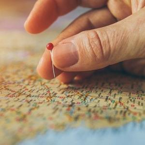 検索ワードを探す旅