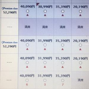 九州へ ANAの株主優待初自己使用