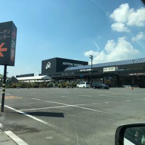 最大規模のマックハウス店でお買い物 もち優待券利用です