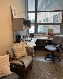 私の可愛いオフィス