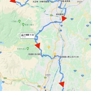 09 妄想旅 飯坂温泉〜郡山