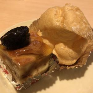 寄り道のプチケーキ|タカセ 池袋本店