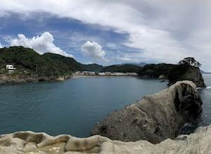 堂ヶ島 遊覧船めぐり|松崎旅行〈18〉