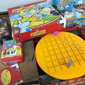 G.W.児童館アナログゲームで遊ぼう