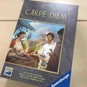 カルペディエム/Carpe Diem
