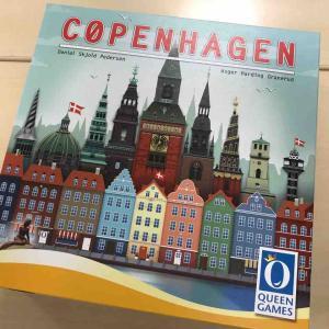 コペンハーゲン/Copenhagen