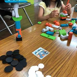 6月の児童館アナログゲームで遊ぼう(第2期クラブメンバー)