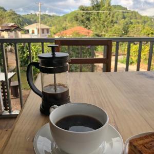 ミャンマー祭りでCAFE KALAWのコーヒー買えます!