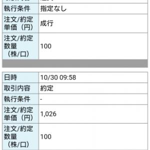 【IPO初値】今年初のIPO当選の売却結果【恵和】