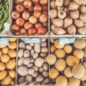 """無添加食品・無農薬野菜を""""安く""""買う方法!食の安全を手に入れる"""