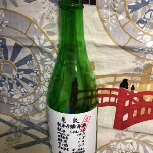 ★高知「亀泉 純米吟醸生原酒 CEL-24」を飲んでみました!