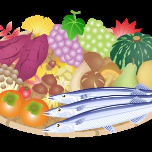 はなぶさ妊活キッチン 10月は【実りの秋にしっかり栄養を!!】です!