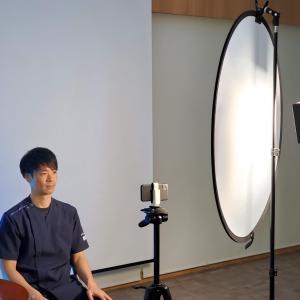英ウィメンズクリニックの動画はどのように作っているの? 撮影現場におじゃましました。