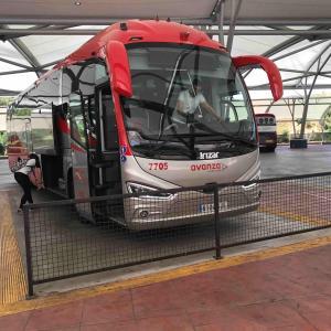 【スペイン】マドリード-セゴビア間移動のおすすめはバス移動!チケットの購入方法などを詳しく解説!