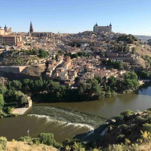 【スペイン】古都トレドを街歩きで観光!大聖堂やエルグレコ美術館などおすすめ観光スポットを巡る!