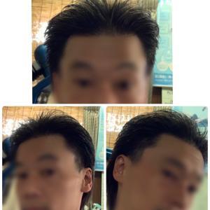 髪の毛、もっさり、ぺったんこ、になっていませんか?