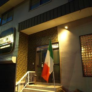 イタリアンレストラン トンチーニ その4(インフィニティピザNight)