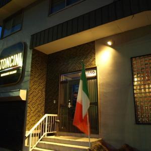 イタリアンレストラン トンチーニ その6(インフィニティピザNight 他)