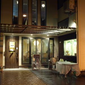 Cafe&Dining AZITO その8 (和定食)