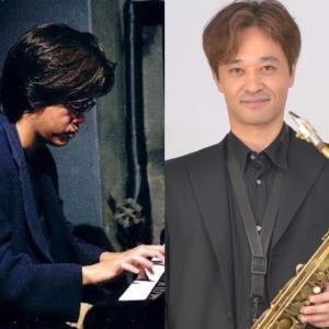 【八王子Jazz Traneよりお知らせ】