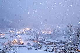 大寒を迎え、各地での冷え込みが・・・。
