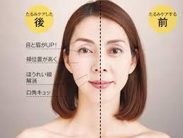 顔のたるみは頭皮が原因かもしれないのです。