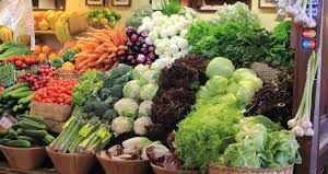 健康は頭皮は毎日の食べ物から摂る