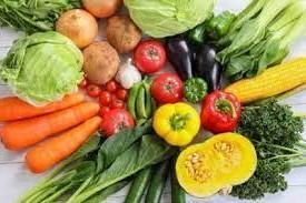 エイジングケアに最適な野菜は何かといと・・・。