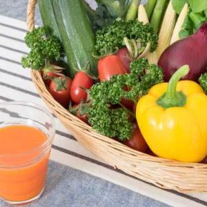 食することで免疫の力はアップします。