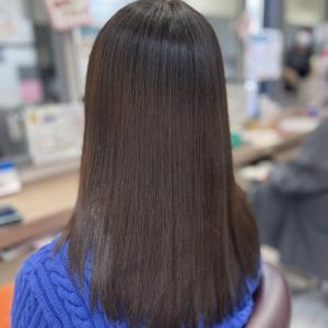 新潟市で髪質改善2021最新情報