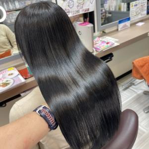 10年以上の経験!髪質改善トリートメント新潟市で体験可能です