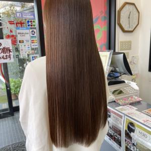 髪質改善を新潟市で体験できる!