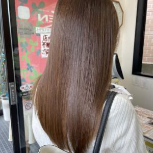 新潟市で髪質改善トリートメント専門美容室KEN
